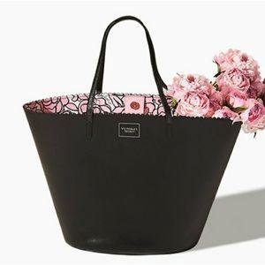 Victoria's Secret Bombshell Large Tote Bag Purse